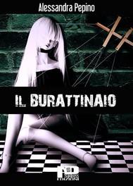 Il Burattinaio - copertina