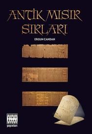 Antik Mısır Sırları - copertina