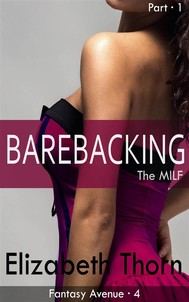 Barebacking The MILF - Part 1 - copertina