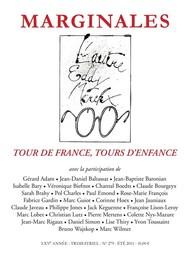 Tour de France, Tour d'enfance - copertina