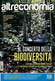 Altreconomia 159 - Aprile 2014 - copertina