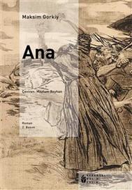Ana - copertina