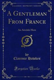 A Gentleman From France - copertina