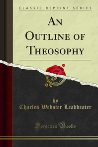 An Outline of Theosophy - Librerie.coop