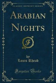 Arabian Nights - copertina