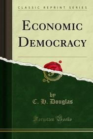 Economic Democracy - copertina