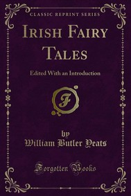 Irish Fairy Tales - copertina