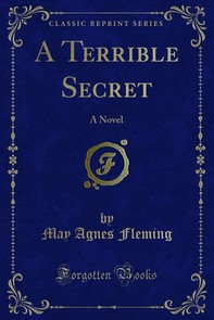 A Terrible Secret - Librerie.coop