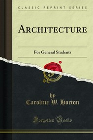 Architecture - copertina