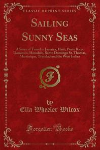 Sailing Sunny Seas - Librerie.coop
