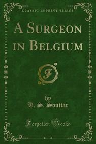 A Surgeon in Belgium - copertina