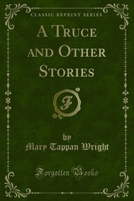 A Truce and Other Stories - copertina