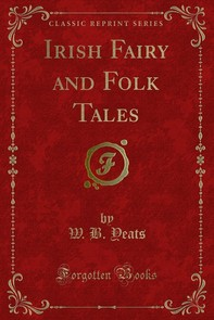 Irish Fairy and Folk Tales - Librerie.coop