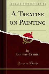 A Treatise on Painting - copertina