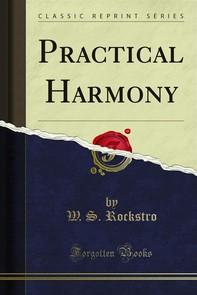 Practical Harmony - Librerie.coop