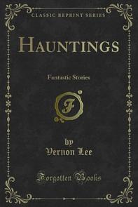 Hauntings - Librerie.coop