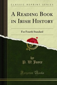 A Reading Book in Irish History - Librerie.coop