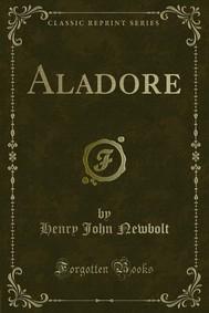Aladore - copertina