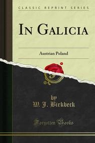 In Galicia - copertina