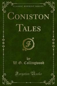 Coniston Tales - Librerie.coop