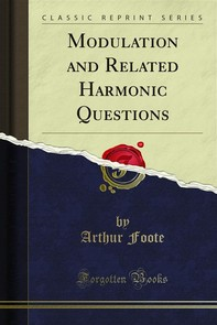 Modulation and Related Harmonic Questions - Librerie.coop