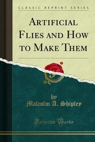 Artificial Flies and How to Make Them - copertina