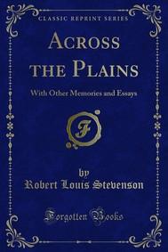 Across the Plains - copertina