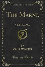 The Marne - copertina