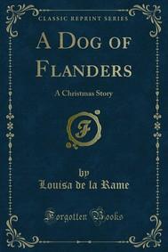 A Dog of Flanders - copertina