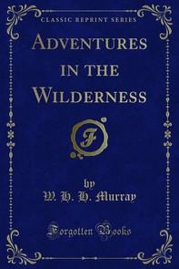 Adventures in the Wilderness - Librerie.coop