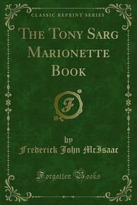 The Tony Sarg Marionette Book - Librerie.coop