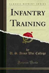 Infantry Training - Librerie.coop