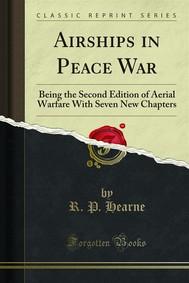 Airships in Peace War - copertina