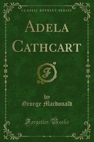 Adela Cathcart - copertina