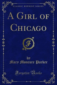 A Girl of Chicago - copertina