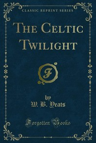 The Celtic Twilight - Librerie.coop