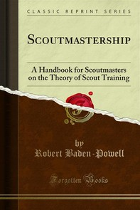 Scoutmastership - Librerie.coop