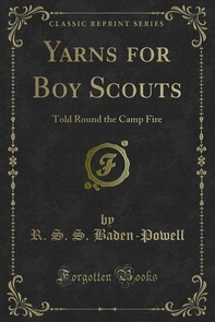 Yarns for Boy Scouts - Librerie.coop