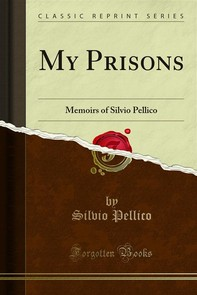 My Prisons - Librerie.coop