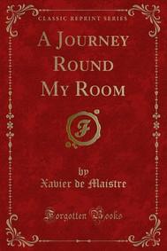 A Journey Round My Room - copertina