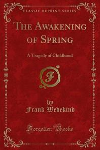 The Awakening of Spring - Librerie.coop