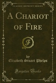 A Chariot of Fire - copertina