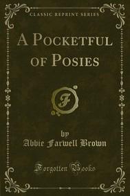 A Pocketful of Posies - copertina