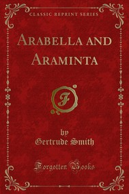 Arabella and Araminta - copertina