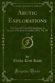 Arctic Explorations - copertina