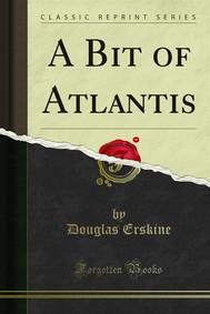 A Bit of Atlantis - copertina