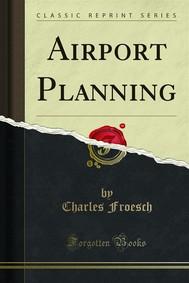 Airport Planning - copertina