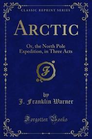 Arctic - copertina
