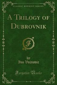 A Trilogy of Dubrovnik - copertina