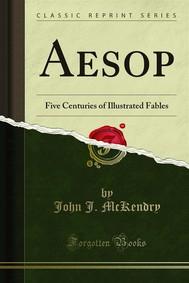 Aesop - copertina